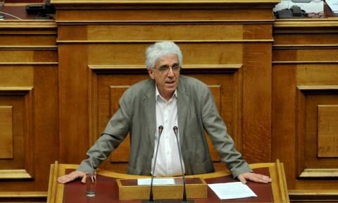 Υπ. Δικαιοσύνης: Νέα νομοθετική παρέμβαση για τις σπουδές του Νίκου Ρωμανού