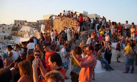 Αύξηση της τουριστικής κίνησης το 2014 παρά τα προβλήματα στο Β. Αιγαίο
