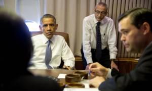 Λευκός Οίκος: Οι ΗΠΑ είναι στο πλευρό της ελληνικής κυβέρνησης