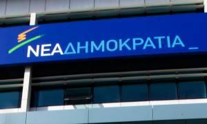 ΝΔ: Έπαρση και ευχολόγια από τον Τσίπρα στο υπουργικό συμβούλιο