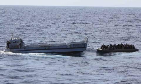 Κως: Σε εξέλιξη νέα επιχείρηση διάσωσης μεταναστών - Αναποδογύρισε η βάρκα τους