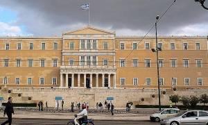 Στις 3 Οκτωβρίου η ορκωμοσία της νέας Βουλής