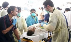 ΥΠΕΞ: Θλίψη για την τραγωδία στη Μέκκα