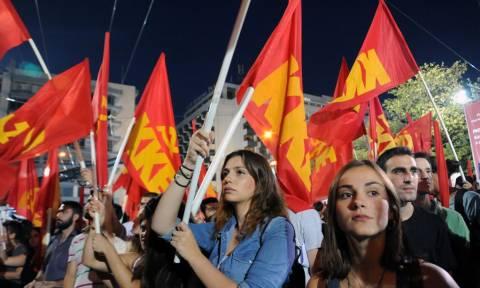 ΚΚΕ: Ωμή κοροϊδία η εξαγγελία για «προστασία των αδυνάμων»