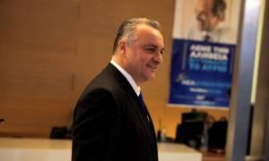 Η στάση Μεϊμαράκη «κλειδί» για την υποψηφιότητα  Κεφαλογιάννη