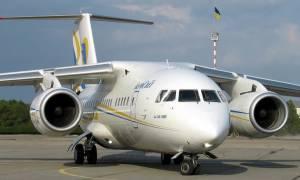 Η Ουκρανία απαγορεύει στις ρωσικές εταιρίες να πετούν σε ουκρανικές πόλεις