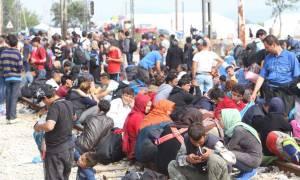 ΟΗΕ: Περίπου 8.000 πρόσφυγες έρχονται καθημερινά στην Ευρώπη