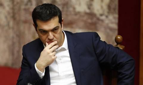 Economist: Ο Τσίπρας έκανε ιδεολογική τούμπα