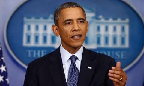 Ο Ομπάμα υποσχέθηκε «ειλικρινείς» συζητήσεις μεταξύ Ουάσιγκτον - Πεκίνου