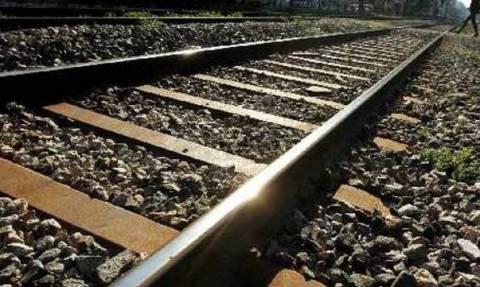 Έβρος: Τραγική κατάληξη για μετανάστη που παρασύρθηκε από τρένο