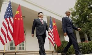 Πεκίνο – Ουάσινγκτον θα συνεργαστούν για την καταπολέμηση της διαδικτυακής πειρατίας