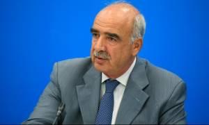 Ραγδαίες οι εξελίξεις στη ΝΔ – Ανακοινώνει την υποψηφιότητά του ο Μεϊμαράκης;