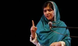 Μαλάλα: Χάσαμε την ανθρωπιά μας τη μέρα που πνίγηκε ο Αϊλάν