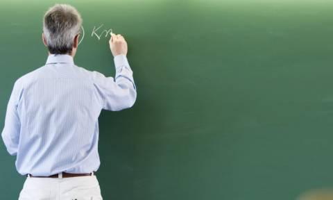 Στη δουλειά από Δευτέρα 2.500 αναπληρωτές δάσκαλοι και νηπιαγωγοί