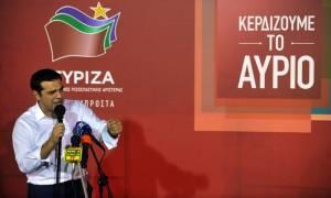 Δημοσκόπηση Bridging Europe: Τι λένε οι πολίτες για τη νίκη του ΣΥΡΙΖΑ