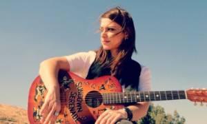 Η Ραλλία Χρηστίδου live στα Ηράκλεια 2015