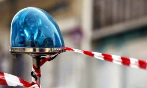 Κολωνός: Ληστής χτύπησε ηλικιωμένη