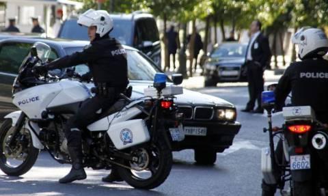 Θεσσαλονίκη: Δεκατρείς συλλήψεις για ναρκωτικά και εκκρεμή εντάλματα
