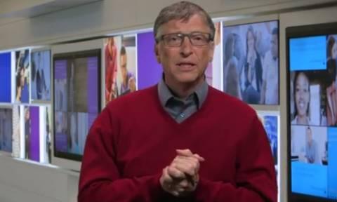 Η δέσμευση των Μαρκ Ζούκερμπεργκ και Μπιλ Γκέιτς για ένα ίντερνετ προσβάσιμο σε όλους