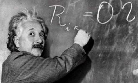 Σαν σήμερα το 1905 ο Άλμπερτ Αϊνστάιν διατυπώνει την ειδική θεωρία της σχετικότητας