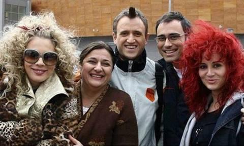 Reunion για το «Παρά πέντε» και την Καρύδη-Δέκα χρόνια από την προβολή του πρώτου επεισοδίου