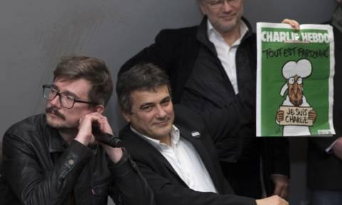 Γαλλία: Και ο Πατρίκ Λελού αποχωρεί από το Charlie Hebdo