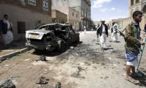 Υεμένη: Τουλάχιστον 20 νεκροί Χούτι μετά επίθεση