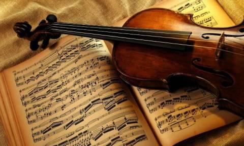 Музыка Моцарта способна остановить эпилептические приступы