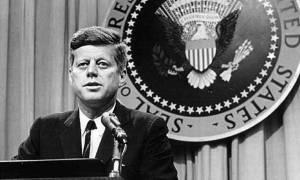 Όταν ο Κένεντι αποκάλυπτε το σκοτεινό ρόλο της Παγκόσμιας Οικονομικής Διακυβέρνησης