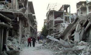 Συρία: Τουλάχιστον 17 άμαχοι νεκροί μετά από επίθεση της συριακής αεροπορίας