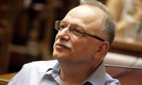 Παπαδημούλης: Η ρεαλιστική στροφή του ΣΥΡΙΖΑ εγκρίθηκε στην κάλπη παραπάνω από ό,τι περιμέναμε