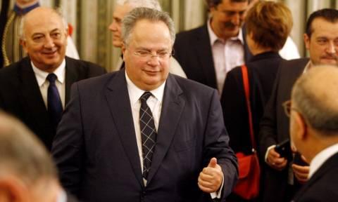 ΗΠΑ: Οι διμερείς επαφές του Έλληνα ΥΠΕΞ με ομολόγους του
