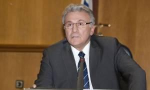 Υποψήφιος για την προεδρία της ΝΔ και ο Ψωμιάδης - Μαζεύει υπογραφές