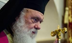 Ιερώνυμος κατά Αναγνωστοπούλου για τα θρησκευτικά: Όχι άλλες ανοησίες...