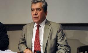 Νέα επίθεση Μητρόπουλου: Εξαΰλωση επικουρικών και επιδοματοποίηση κύριων συντάξεων
