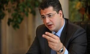 Υπέρ της υποψηφιότητας Τζιτζικώστα ο πρώην πρόεδρος της ΝΟΔΕ Θεσσαλονίκης