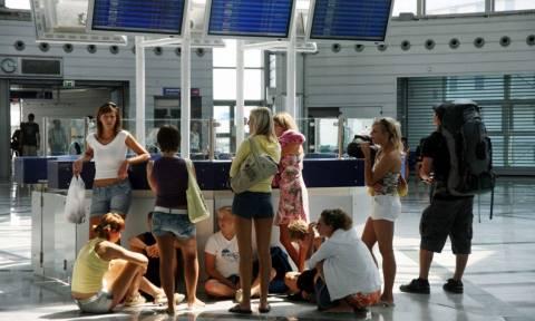 Η Χάρτα δικαιωμάτων του αεροπορικού ταξιδιώτη από το Ευρωπαϊκό Κέντρο Καταναλωτή