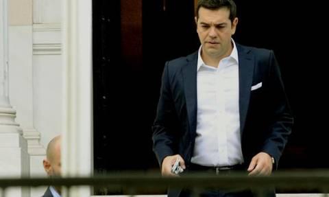 Υπερατλαντικές ζυμώσεις για το χρέος: Παρέμβαση Τσίπρα για την κρίση