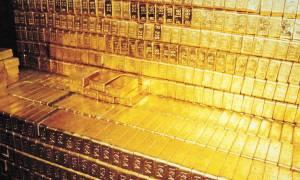 Απίστευτη απάτη: Πώς έκαναν «φτερά» 600 κιλά χρυσού