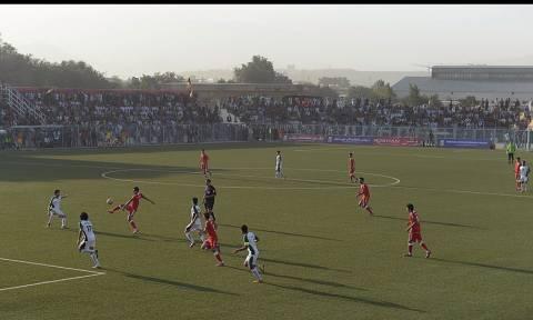 Αφγανιστάν: Επίθεση καμικάζι σε ποδοσφαιρικό αγώνα - Τουλάχιστον 9 νεκροί και δεκάδες τραυματίες