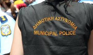 Επιστρέφει τη Δευτέρα η δημοτική αστυνομία στους δρόμους της Θεσσαλονίκης