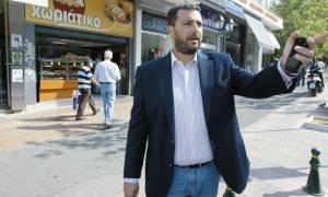 Μετά τον Ψωμιάδη, υποψήφιος για τη ΝΔ και ο Μάρκος Πανέττας