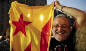 Οι Καταλανοί ψήφισαν «ναι» στην ανεξαρτησία
