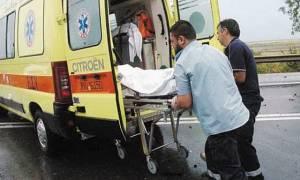 Τροχαίο με 67χρονη τραυματία σε δρόμο του Πόρου