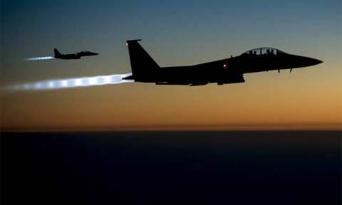 Ξεκίνησε η Γαλλία τις αεροπορικές επιθέσεις κατά του Ισλαμικού Κράτους