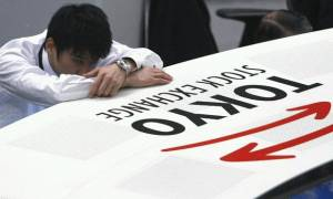 Ιαπωνία: Με πτώση άνοιξε ο Nikkei στο Τόκιο