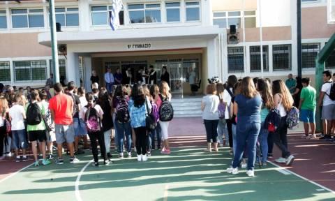Πιάνουν δουλειά 2.500 αναπληρωτές δάσκαλοι και νηπιαγωγοί