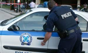 Θεσσαλονίκη: Ένοπλη ληστεία σε βενζινάδικο