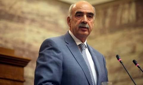 ΝΔ: «Ανοίγει τα χαρτιά του» ο Μεϊμαράκης