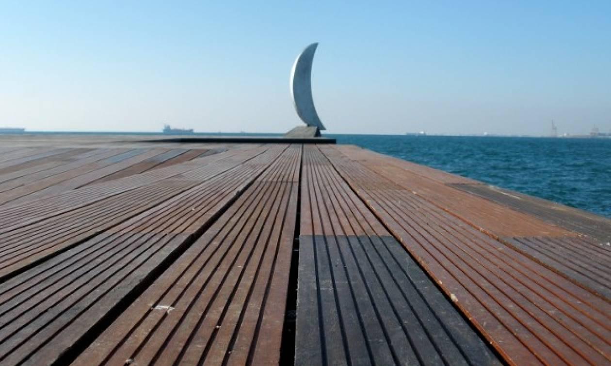 Θεσσαλονίκη: Στόχος βανδαλιστών το «Φεγγάρι στην Ακτή»
